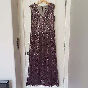 Tadashi Shoji- Formal Gown